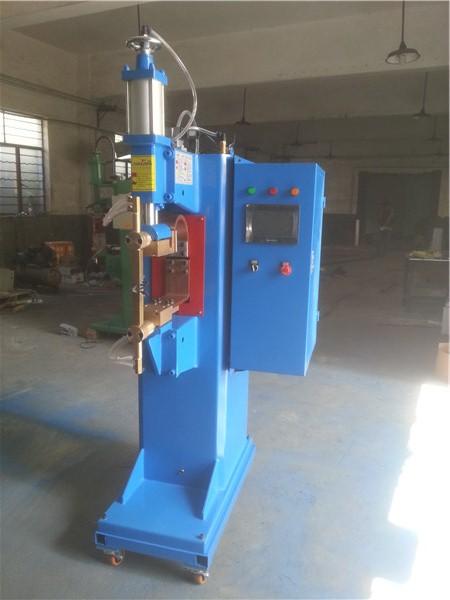 珠海自动化工网焊机厂家直销-骏龙焊接设备(图)