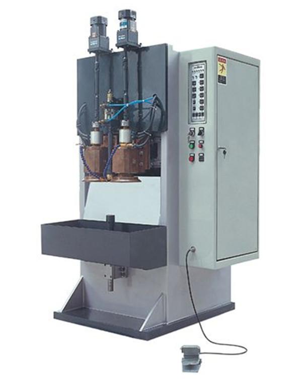 自动化工网焊机、骏龙厂家直销、江苏自动网焊机