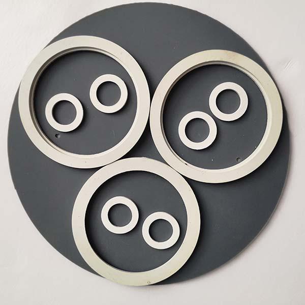 晨光橡塑 三元乙丙密封垫型号 耐磨损密封垫型号