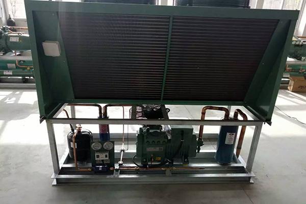 制冷设备压力表 艺寒制冷设备 成都制冷设备