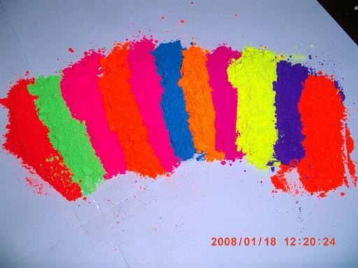 佛山变色化工(图)、鞋材变色粉、变色粉