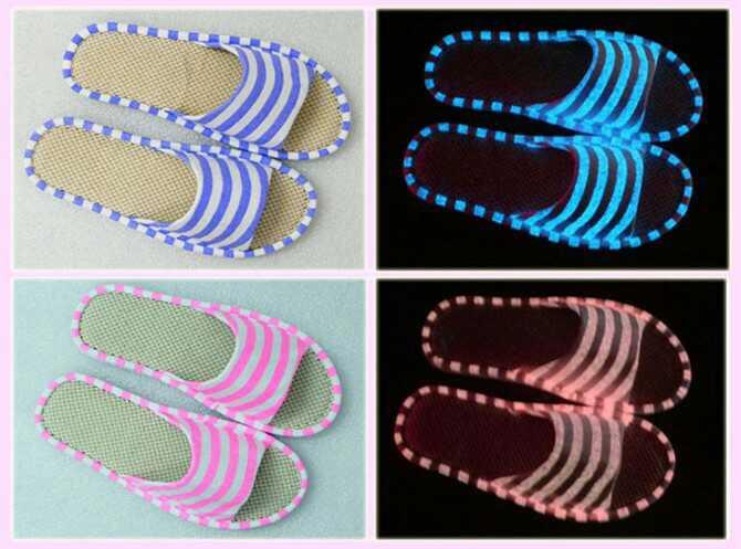 鞋材变色布料_佛山变色化工(在线咨询)_变色布料