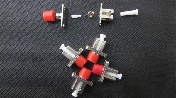 合康双盛光电网络公司、FC-LC转接适配器