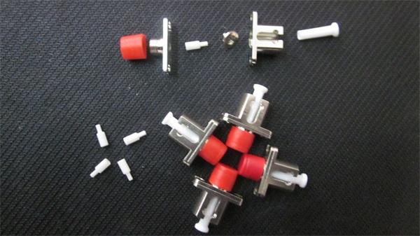 合康双盛光电网络公司|FC-LC转接适配器