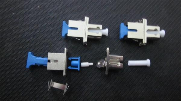光纤适配器生产厂家,光纤适配器,天津合康双盛光电公司