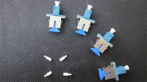 合康双盛光电网络公司|SC-LC转接适配器公司