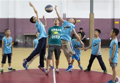 篮球教练招聘_苏州世纪腾龙体育_苏州篮球
