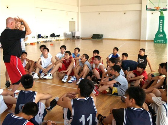 苏州篮球培训机构_ 腾龙体育_篮球