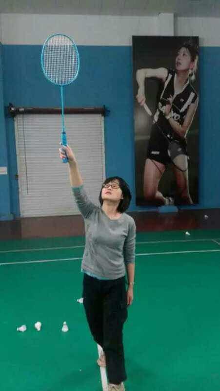 苏州羽毛球培训中心|腾龙体育(在线咨询)|羽毛球