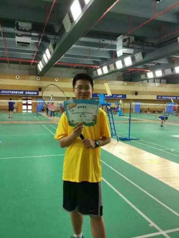 暑假羽毛球培训中心| 腾龙体育|羽毛球