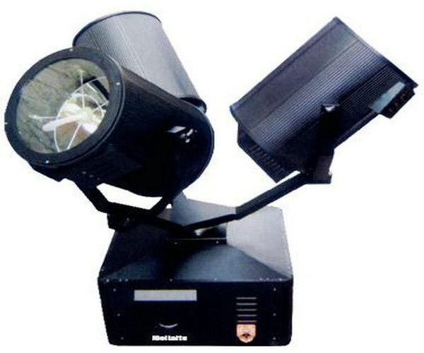 led探照灯、明伦激光灯、西安探照灯