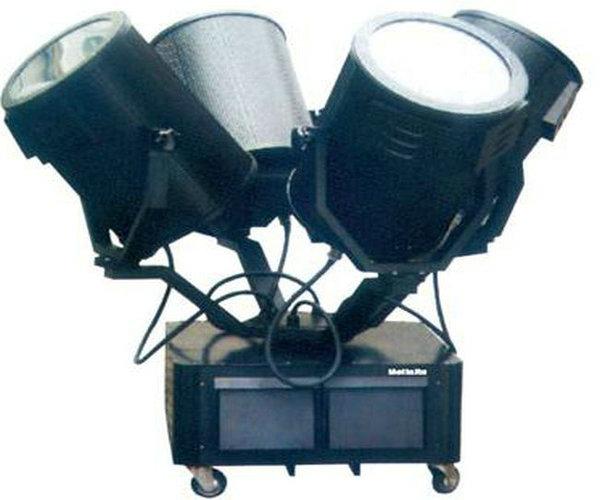 探照灯、明伦光电、12v远程探照灯
