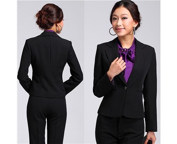 合肥美合(图)|女式职业装衬衫|合肥职业装