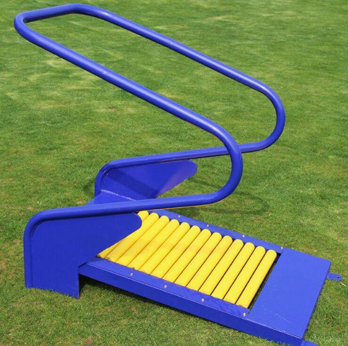室外健身器材合作投标_健身器材合作投标_强森体育