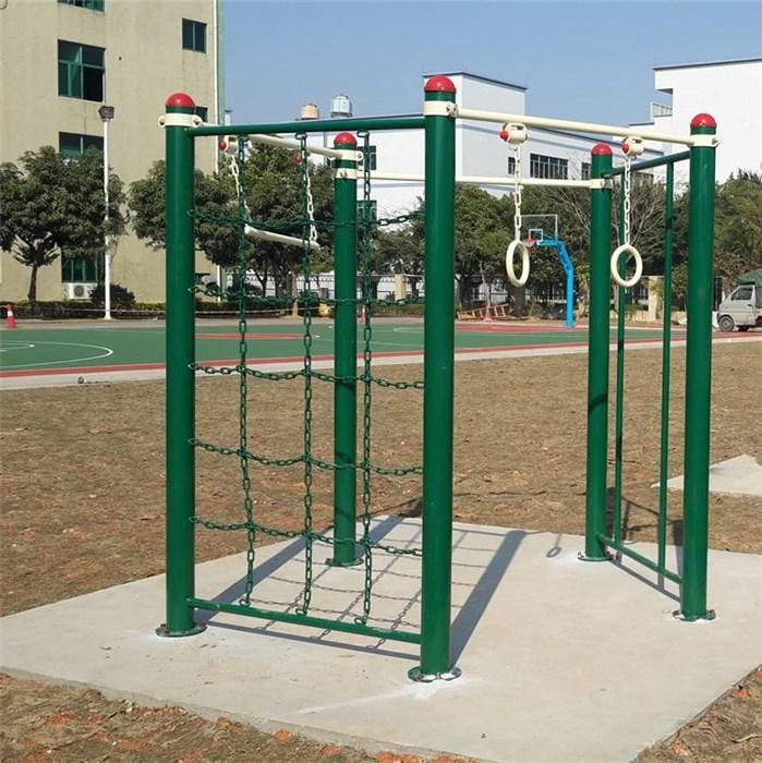 户外健身器材合作投标,户外健身器材,强森体育(查看)