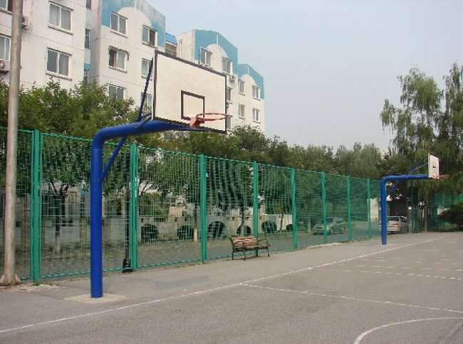 河南电动液压篮球架、标准电动液压篮球架合作投标、强森体育