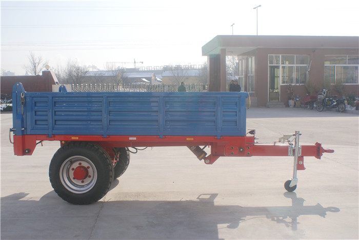 农用拖拉机拖车、胡杨机械、拖拉机拖车