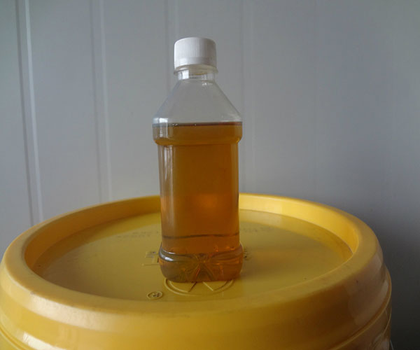 工业皂化油自销销售
