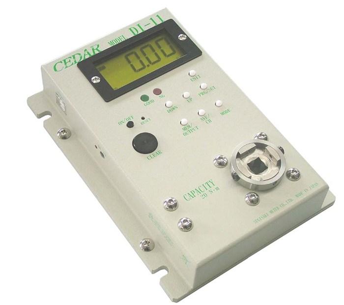扭力测试仪DIW-20图片