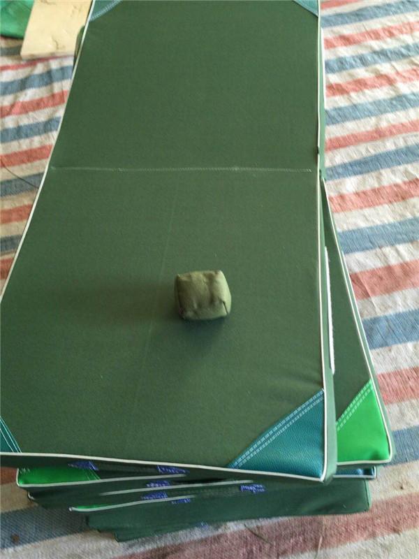 奥云体育品牌产品(图),体育运动海绵体操垫,海绵体操垫