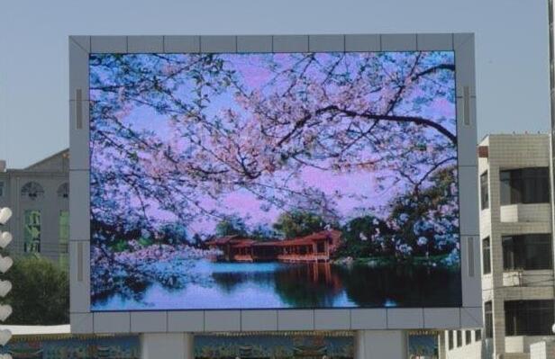 OLED显示屏|山东王牌(在线咨询)|临沂led显示屏