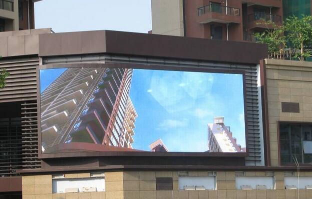 潍坊led显示屏|LED显示屏|山东王牌(优质商家)