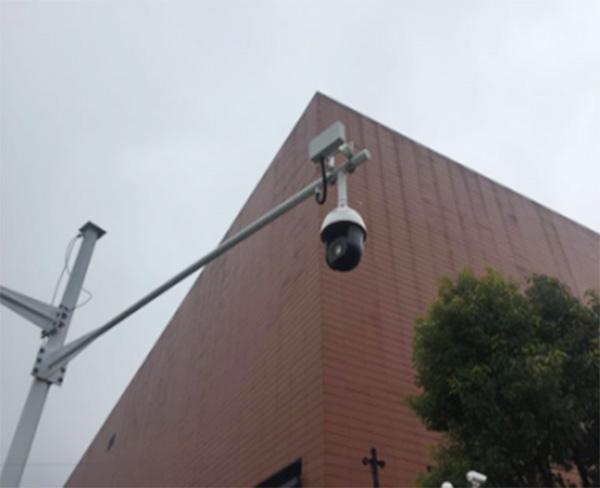 合肥雷达、合肥徽马雷达、雷达探测