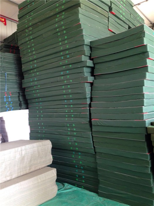 河北鑫欧泰生产厂家、体操垫、体操垫运动垫子
