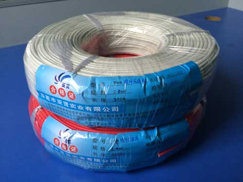 高温线生产厂家,惠州高温线,亚贤、高温线国家标准