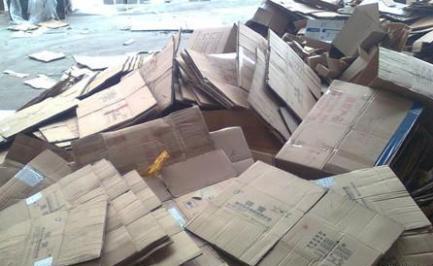文化用纸废纸回收|太仓新塘废纸回收|各种工业纸箱回收(查看)