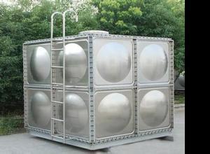 不锈钢水箱图片/不锈钢水箱样板图 (1)