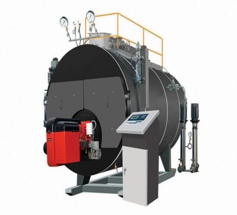 燃气热水锅炉图片/燃气热水锅炉样板图 (1)
