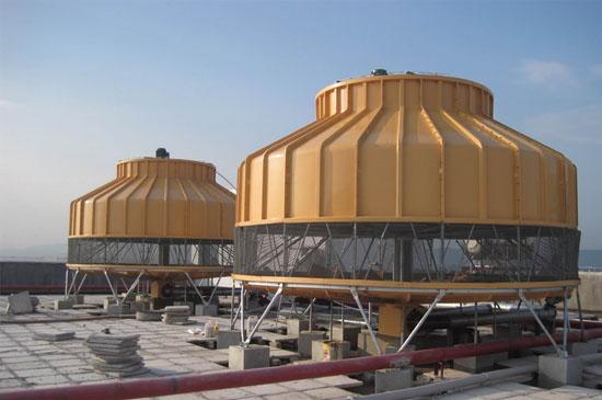 创佳空调设备质量可靠,湿式冷却塔,湿式冷却塔哪家好