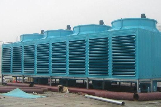 湿式冷却塔|创佳空调设备质量可靠|湿式冷却塔哪家好