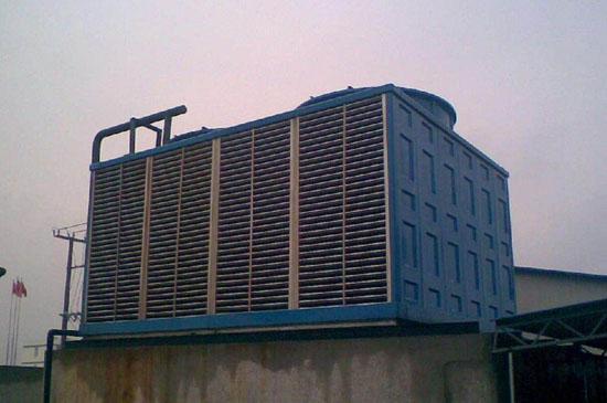 平度湿式冷却塔_创佳空调设备价格公道_湿式冷却塔供应商