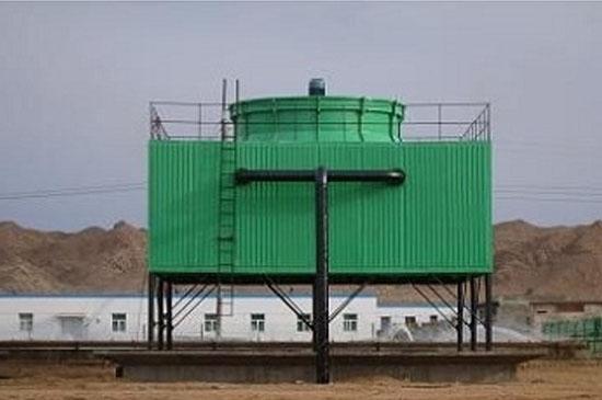 玻璃钢冷却塔经销商图片/玻璃钢冷却塔经销商样板图 (1)