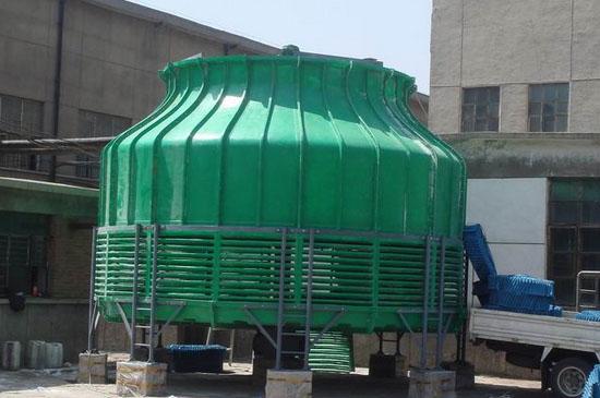 莱阳湿式冷却塔_创佳空调设备价格公道_湿式冷却塔批发