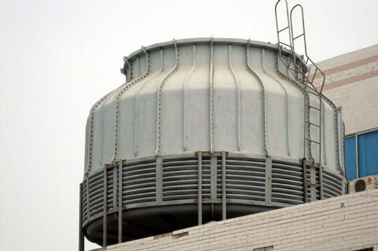 创佳空调设备价格公道(图)_湿式冷却塔价格_枣庄湿式冷却塔