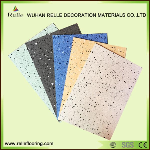 橡胶地板价格|海南橡胶地板|瑞勒环保