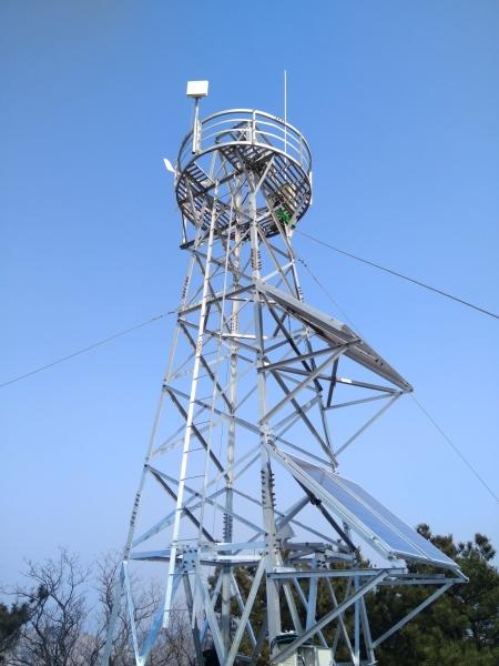 林业监控无线通信|博达讯|林业监控