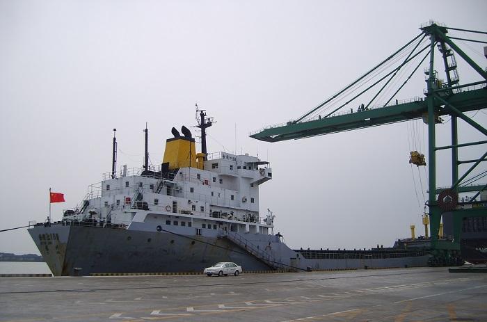 港口无线通信_博达讯_无线通信