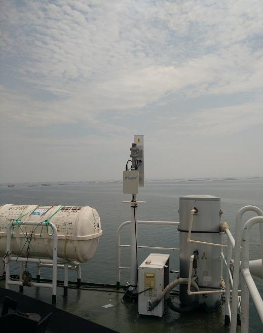 博达讯(图)_海上用无线网桥_无线网桥