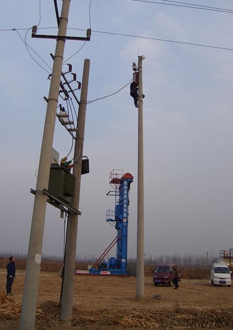 博达讯(图)、地质录井监控用无线网桥、无线网桥