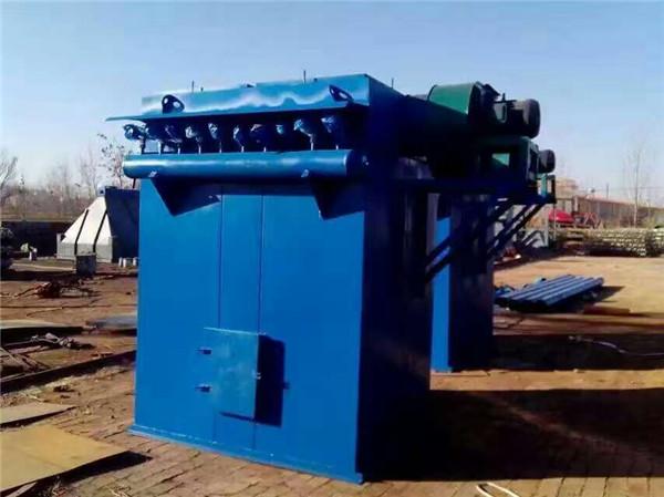 旋风除尘器设备制造,创信环保,除尘器