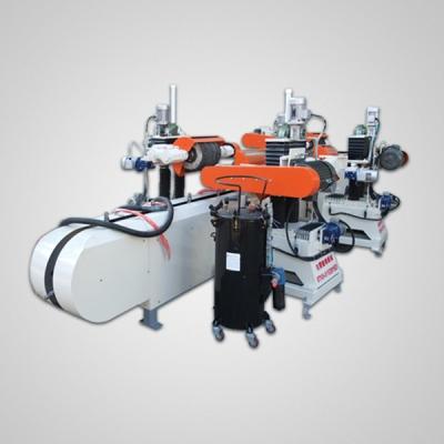 宝亿科技(图)|往复式砂带机|砂带机