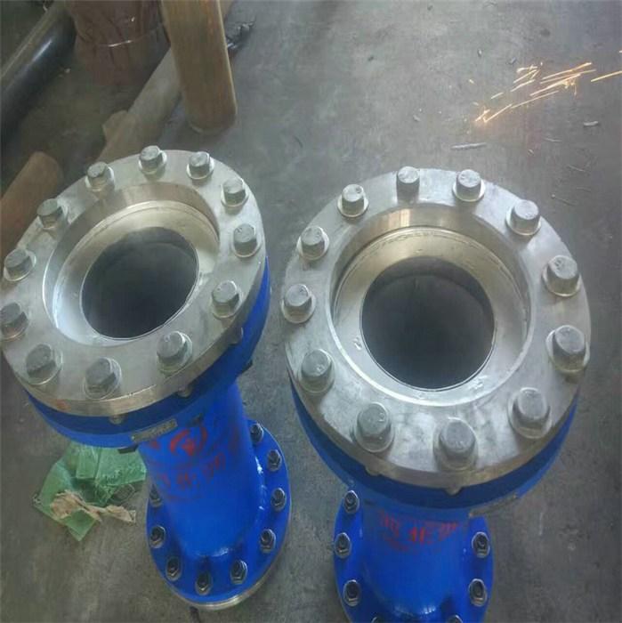 滤网_GD87-0909标准_焊接给水泵滤网