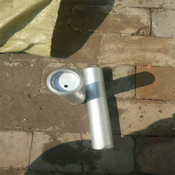 不锈钢给水泵再循环节流装置、节流装置、GD87-0902