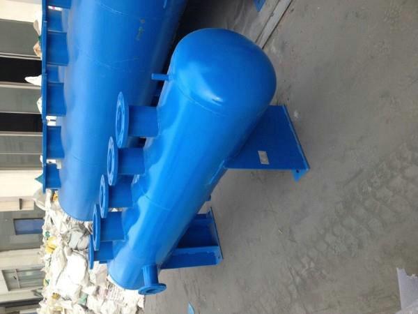 山东分水器|源益牌两种区别(在线咨询)|进回水分为分水器
