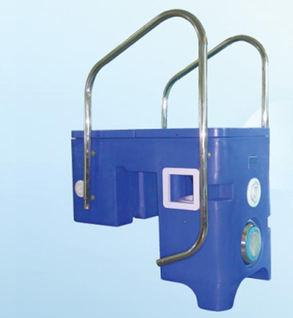 泳池水处理设备_广西水处理设备_超速环保