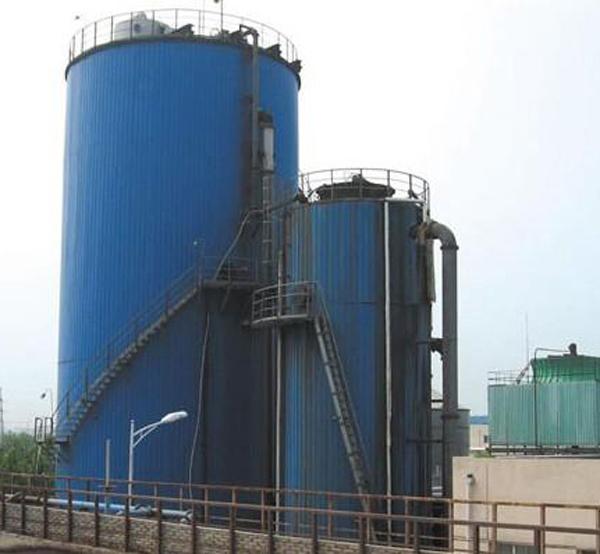 厌氧反应器图片/厌氧反应器样板图 (1)